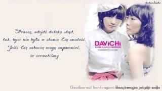 [ROM/ PL SUB] Davichi - Separating Twice ~polskie napisy~