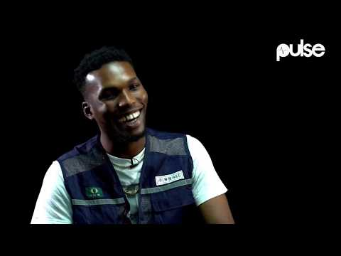 Exclusive Interview Nigerian Artiste with Victor AD | Pulse Chat