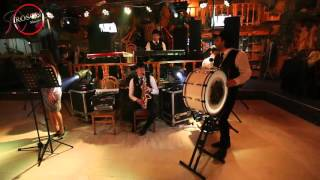 ANA MARIA GOGA - PROGRAM DE MUZICA USOARA ( RESTAURANT RUSTIC ) ROSON MUSIC BAND 216