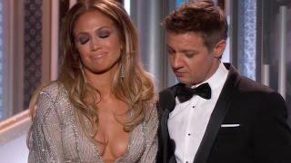 2015 Golden Globes Best Moments