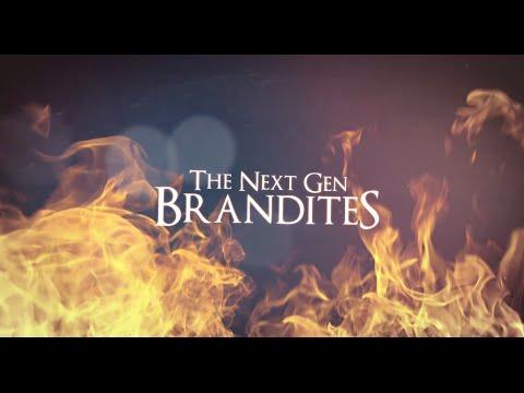 The Next-Gen Brandites !