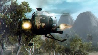 Battlefield 2: Armored Fury - Trailer 2