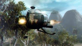 Battlefield 2: Armored Fury - Trailer 2