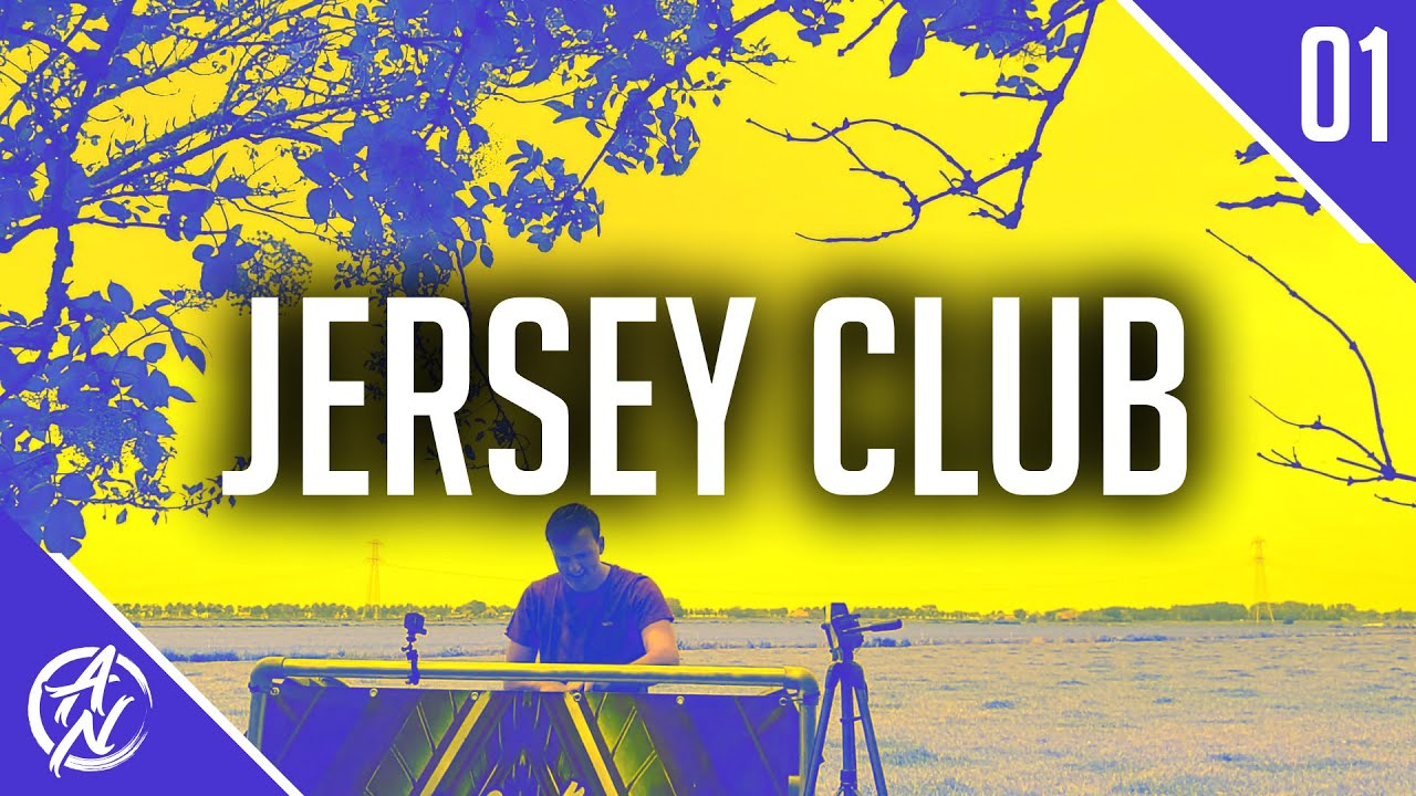 Jersey Club Mix 2020 | #1 | The Best of Jersey Club 2020 by Adrian Noble