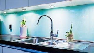 Sultano - 19 3241-1365 - Backsplash - Parede  em Vidro Colorido para  Cozinha, Banheiro e Salas