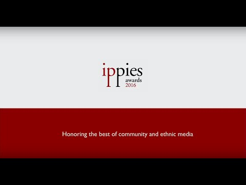 2016 Ippies Journalism Awards