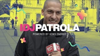 BAKA PRASE - PARIZ | IDJPATROLA powered by KOKS energy | 20.12.2018 | IDJTV