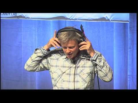 Philip Rosedale - Keynote AWE 2013