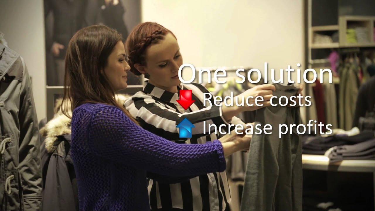 LS Retail - Fashion
