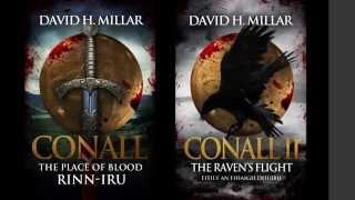 Conall II: The Raven's Flight - Eitilt an Fhiaigh Dhuibh
