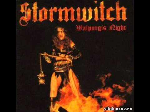 Stormwitch  Excalibur 1984