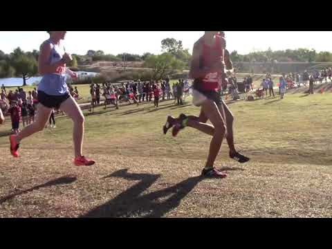 2018 Texas UIL State Cross Country Championships