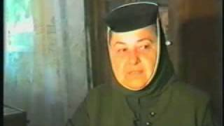 Maica Veronica interviu 1