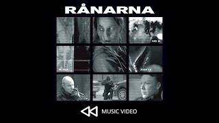 "Stephen Simmonds - Where Is My Love ""Rånarna - Music Video"""