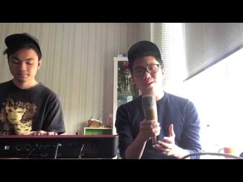 One Last Cry - Brian Mcknight (cover feat Ronald septian on keys)