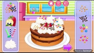 Kids Cooking Game Show 1   Funny Kitchen Kids Games