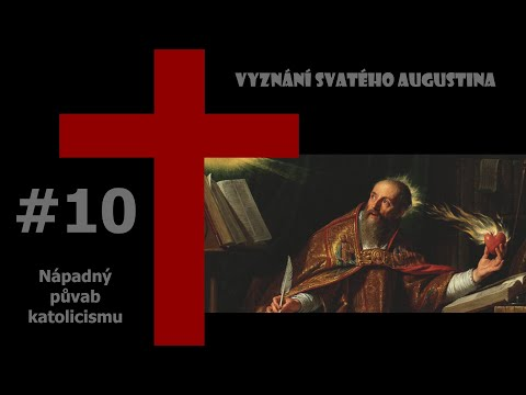 Vyznání #10: Nápadný půvab katolicismu