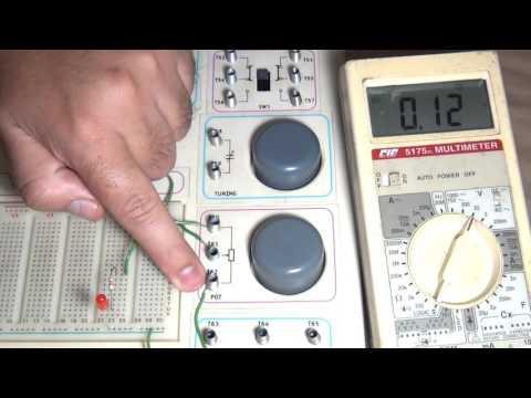 Divisor de Tensão from YouTube · Duration:  4 minutes 56 seconds