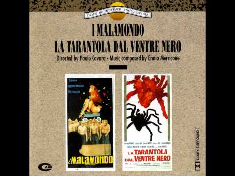 Download Ennio Morricone - Malamondo - Forbidden Party