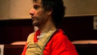 CRIME BLOTTER: Serial killer Joseph Duncan found competent by federal judge