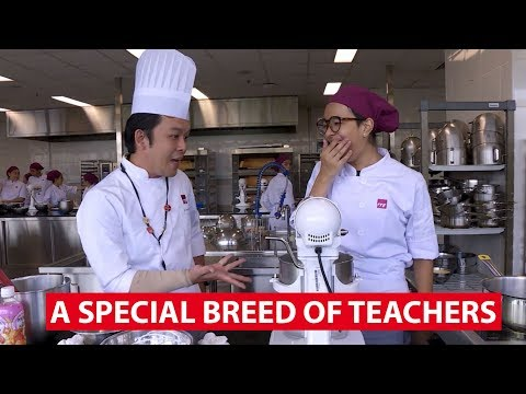 A Special Breed Of Teachers at ITE | On The Red Dot | CNA Insider