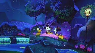 Mickey & Minnie's Runaway Railway (Ride Through) Disney's Hollywood Studios