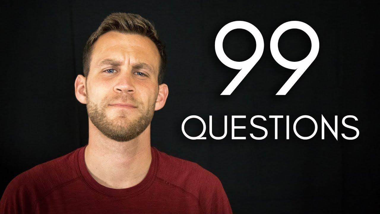 99 Questions with Matt Sheldon   Become Elite