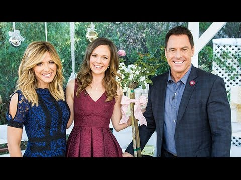 highlights a rose for christmas star rachel boston hallmark channel