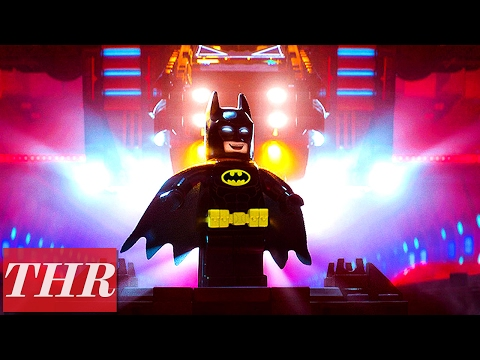 The 'Lego Batman Movie' Beats Out 'Fifty Shades Darker' Domestic Debut | Box Office Report
