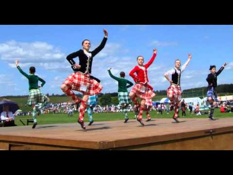 Tour Scotland Video Photo Album 5