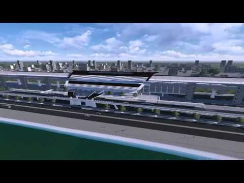 Thailand High-speed Rail Project
