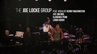 "Joe Locke ""The Way You Look Tonight"""