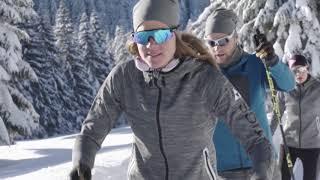 Läuft bei uns - Langlaufen in Tirol