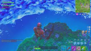 Max Height Glitch Fortnite (HIGHEST POSSIBLE - WORLD RECORD) - Gone Sexual - Gone Wrong