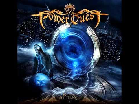 Power Quest - better days