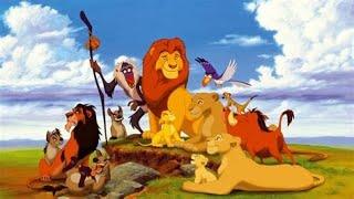 Il re leone Roblox ruolo film