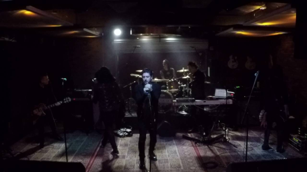 Nine Inch Nails - Terrible Lie (Cover) at Soundcheck Live / Lucky ...