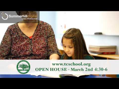 Thomasville Christian School - TV Demo