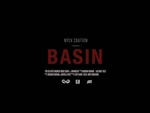 "Nyck Caution - ""Basin"" (Official Music Video)"
