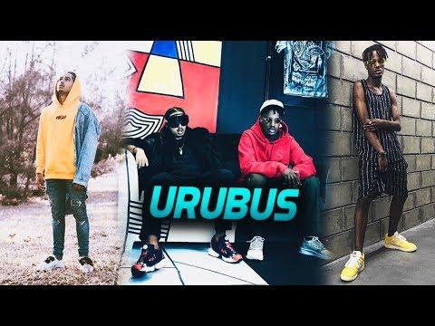 Matuê - Urubus feat. Derek