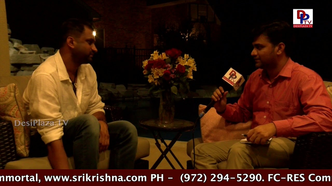 Director Mahi V  Raghav Exclusive Interview with DPTV