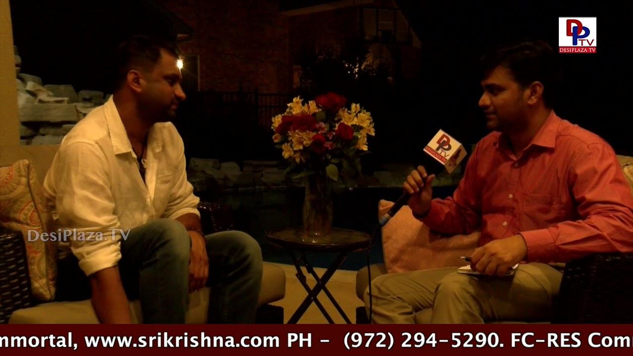 Director Mahi V  Raghav Exclusive Interview with DPTV