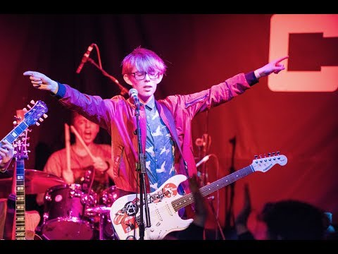 BandStorm Battle of the Bands 2018: Bournemouth & Poole Music competition for young people