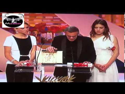 Abdellatif Kechiche rend hommage à la jeunesse tunisienne
