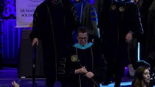 Grand Canyon University Commencement Dec 13th 2019 2pm