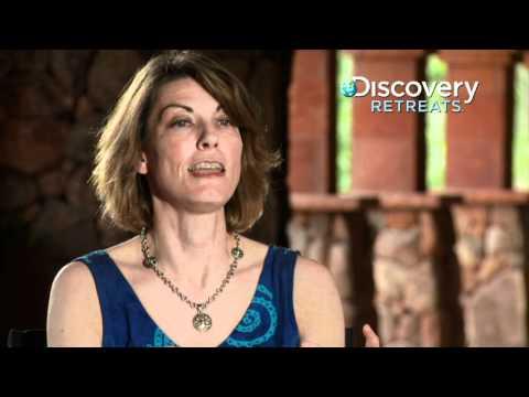 Discovery Retreats: Jennifer Ouellette on Curiosity