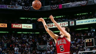 1993 NBA Finals | Game 6 | Chicago Bulls @Phoenix Suns | America West Arena