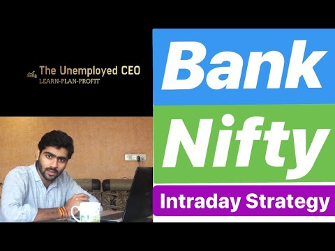 #intraday-bank-nifty-strategy-|-8th-#strategy-|-#theunemployedceo