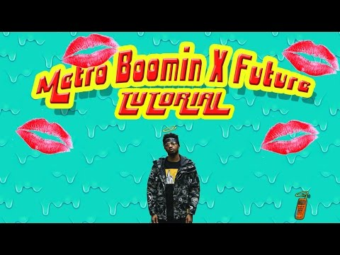 Metro Boomin X Future Sample Tutorial 2017  Instructed By. JohnnyCage Banger (FL Studio 12)