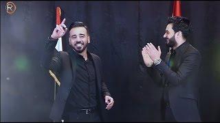 نصرت البدر + حسام الماجد / للموصل اشتاقيت - Offical Video